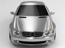 500 mercedes sl Royaltyfri Fotografi