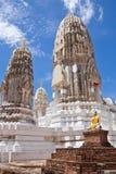 500 vieux sur des ans de pagoda Image libre de droits