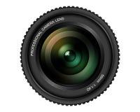 50mmlens. Digital camera lens: 50mm lens Royalty Free Stock Image