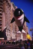 50th parada do dia da acção de graças de Macy anual Foto de Stock