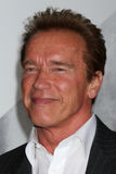 Arnold Schwarzenegger Stock Photos
