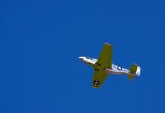 51d делает flyby модельный p Стоковые Фото