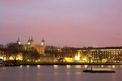 52伦敦 免版税库存图片