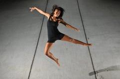 52地下舞蹈 库存图片