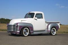 52 de Vrachtwagen van de droom Royalty-vrije Stock Foto's