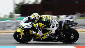 52 James TOSELAND GBR Images libres de droits