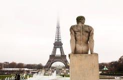 52 Paryża Fotografia Stock