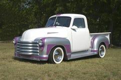 52 vrachtwagen Royalty-vrije Stock Foto's