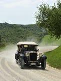 520 1928 фиатов Стоковое Изображение