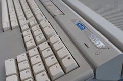 520ST ordenador de Atari Fotos de archivo