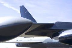 52d Boeing stratofortress b zdjęcia royalty free