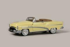 '53 Buick super Imagens de Stock