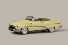 '53 Buick superbe Images stock