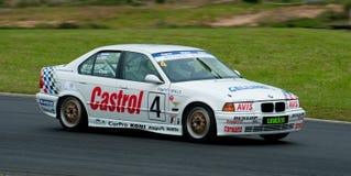 5351 motorsport för bmw e34 Royaltyfria Foton