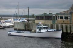 5376 6-ое июля Nova Scotia Стоковое фото RF