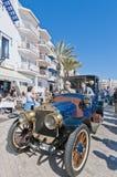 54th Samla Barcelona-Sitges samlar Royaltyfri Foto