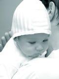 55 младенец maria Стоковые Фотографии RF