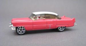'55 Cadillac Fleetwood Fotografia Stock Libera da Diritti