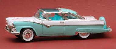 '55 coroa Victoria Fotos de Stock