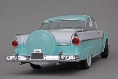 '55 Ford Krone Victoria Lizenzfreie Stockfotos
