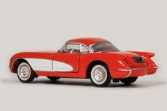 '55 'Vette Image libre de droits
