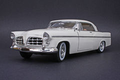 '56 Chrysler 300B Imagem de Stock Royalty Free