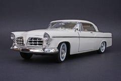 '56 Chrysler 300B Image libre de droits