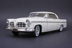 '56 Chrysler 300B Immagine Stock