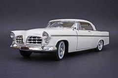 '56 Chrysler 300B Imagem de Stock