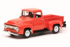 '56 Ford F-100 Stockbilder