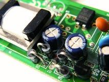 56k调制解调器 免版税库存图片