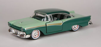 '57 Fairlane Photo libre de droits