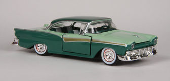 '57 Fairlane Fotografia Stock
