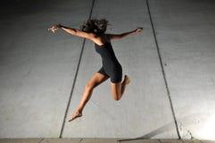 58地下舞蹈 免版税库存图片