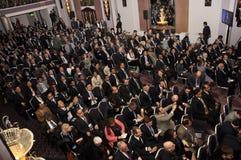 59. UICH les Clefs d'Or International-Kongreß Lizenzfreies Stockbild