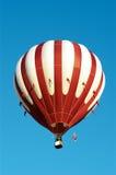 6个气球生成 免版税库存图片