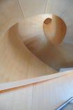 6个艺术galler gehry安大略楼梯 库存图片
