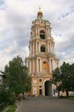 6修道院novospassky的莫斯科 免版税库存图片