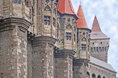 6城堡详细资料 库存图片