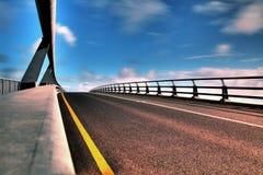 6座桥梁csp hindmarsh 库存图片