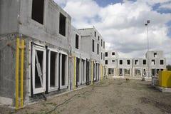 6建造场所 免版税库存图片