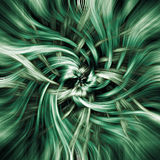 6抽象背景镜象 库存照片