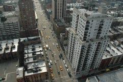 6曼哈顿 免版税库存图片