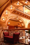 6老旅馆 免版税图库摄影