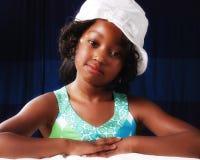 6 éénjarigen Royalty-vrije Stock Foto's