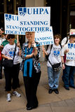 6 Χαβάη μια αλληλεγγύη συ&nu Στοκ φωτογραφίες με δικαίωμα ελεύθερης χρήσης