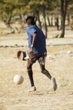 6 африканских сновидений Стоковая Фотография