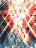6 звезд Стоковое Изображение RF