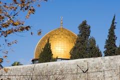 6 Иерусалим Стоковые Фото