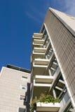 6 квартир Стоковые Изображения RF